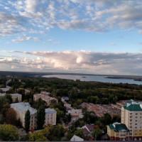 Воронеж — 1-комн. квартира, 31 м² – Ломоносова, 84к1, 84 (31 м²) — Фото 2