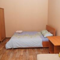 1-комнатная квартира, этаж 1/15, 38 м²