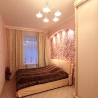 2-комнатная квартира, этаж 10/16, 70 м²