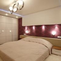2-комнатная квартира, этаж 3/5, 64 м²