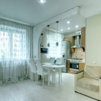 3-комнатная квартира, этаж 4/5, 62 м²