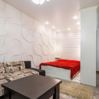 1-комнатная квартира, этаж 2/5, 45 м²