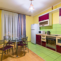 2-комнатная квартира, этаж 4/15, 78 м²