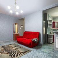 3-комнатная квартира, этаж 4/5, 96 м²