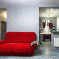 Воронеж — 3-комн. квартира, 96 м² – Плехановская, 40 (96 м²) — Фото 15