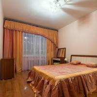 2-комнатная квартира, этаж 1/16, 89 м²