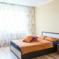 1-комнатная квартира, этаж 6/21, 40 м²