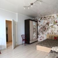 1-комнатная квартира, этаж 9/16, 43 м²