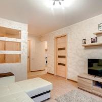 2-комнатная квартира, этаж 3/5, 51 м²