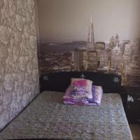 2-комнатная квартира, этаж 3/5, 32 м²