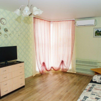 1-комнатная квартира, этаж 6/17, 41 м²
