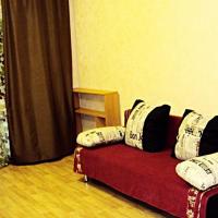 1-комнатная квартира, этаж 2/17, 33 м²