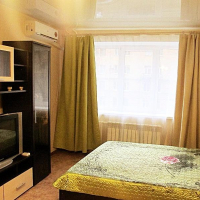 1-комнатная квартира, этаж 10/17, 45 м²