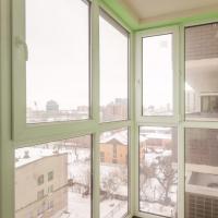Воронеж — 1-комн. квартира, 55 м² – Средне-Московская, 62А (55 м²) — Фото 5