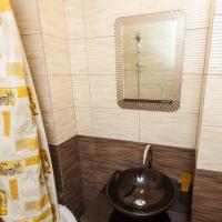 Воронеж — 1-комн. квартира, 55 м² – Средне-Московская, 62А (55 м²) — Фото 7