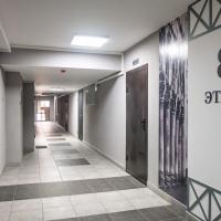 Воронеж — 1-комн. квартира, 55 м² – Средне-Московская, 62А (55 м²) — Фото 4