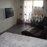 1-комнатная квартира, этаж 1/14, 45 м²
