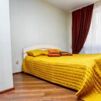 1-комнатная квартира, этаж 4/17, 50 м²