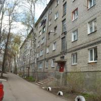 1-комнатная квартира, этаж 2/5, 19 м²