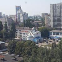 Воронеж — 1-комн. квартира, 38 м² – Карла Маркса, 116А (38 м²) — Фото 2