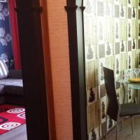 Воронеж — 1-комн. квартира, 38 м² – Карла Маркса, 116А (38 м²) — Фото 7