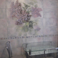 Воронеж — 1-комн. квартира, 42 м² – Олимпийский б-р, 12 (42 м²) — Фото 4