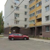 Воронеж — 1-комн. квартира, 39 м² – Ленинградская, 114 (39 м²) — Фото 9