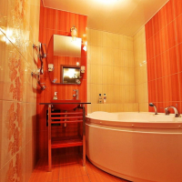 1-комнатная квартира, этаж 11/18, 56 м²