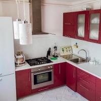 Воронеж — 1-комн. квартира, 48 м² – Моисеева, 57 (48 м²) — Фото 6