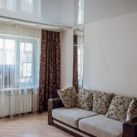 Воронеж — 1-комн. квартира, 48 м² – Моисеева, 57 (48 м²) — Фото 9