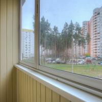 Воронеж — 1-комн. квартира, 35 м² – Минская, 67в (35 м²) — Фото 13
