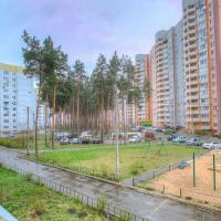 Воронеж — 1-комн. квартира, 35 м² – Минская, 67в (35 м²) — Фото 4