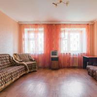 1-комнатная квартира, этаж 6/10, 45 м²