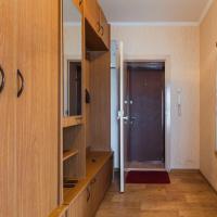 Воронеж — 1-комн. квартира, 45 м² – Моисеева, 15А (45 м²) — Фото 6