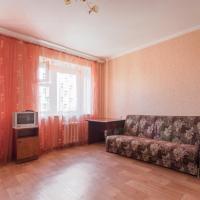Воронеж — 1-комн. квартира, 45 м² – Моисеева, 15А (45 м²) — Фото 12
