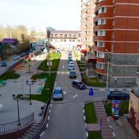 Воронеж — 1-комн. квартира, 45 м² – Челюскинцев, 101В (45 м²) — Фото 3