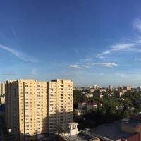Воронеж — 1-комн. квартира, 45 м² – Ул революции 1905 года 80 Г (45 м²) — Фото 3