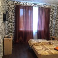 1-комнатная квартира, этаж 2/4, 45 м²
