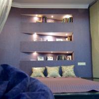 Воронеж — 1-комн. квартира, 52 м² – Марата, 7 (52 м²) — Фото 17