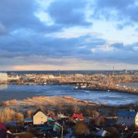 Воронеж — 1-комн. квартира, 52 м² – Марата, 7 (52 м²) — Фото 3