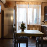 Воронеж — 1-комн. квартира, 52 м² – Марата, 7 (52 м²) — Фото 13