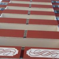 Воронеж — 1-комн. квартира, 42 м² – Улица Ворошилова, 45Б (42 м²) — Фото 10