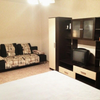 1-комнатная квартира, этаж 17/17, 43 м²