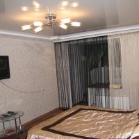 1-комнатная квартира, этаж 12/16, 54 м²
