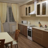 1-комнатная квартира, этаж 12/25, 53 м²