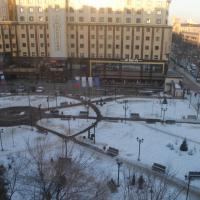 Воронеж — 1-комн. квартира, 38 м² – Кирова, 8 (38 м²) — Фото 5