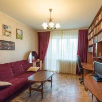 2-комнатная квартира, этаж 6/9, 61 м²