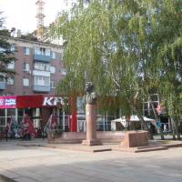 Воронеж — 1-комн. квартира, 32 м² – Проспект Революции, 36 (32 м²) — Фото 8