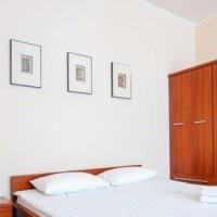 1-комнатная квартира, этаж 2/20, 43 м²