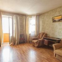 1-комнатная квартира, этаж 7/8, 47 м²